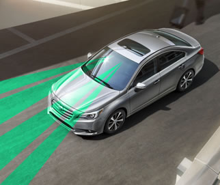 Lane Departure and Sway Warning