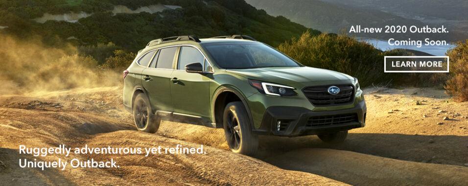North Hills Auto Mall >> Centaur Subaru